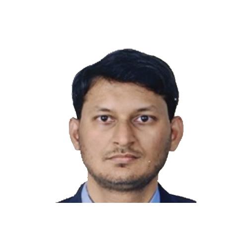 Dr. Akash Agarwal