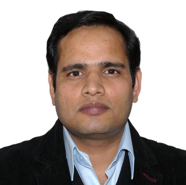 Dr. Ashish Fauzdar